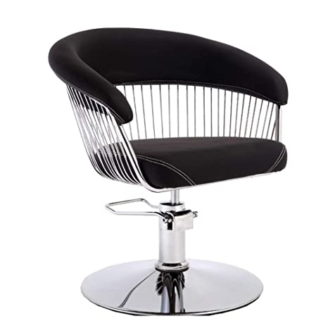 Swell Professional Simple Salon Barber Chair Hairdressing In Salon Home Interior And Landscaping Eliaenasavecom