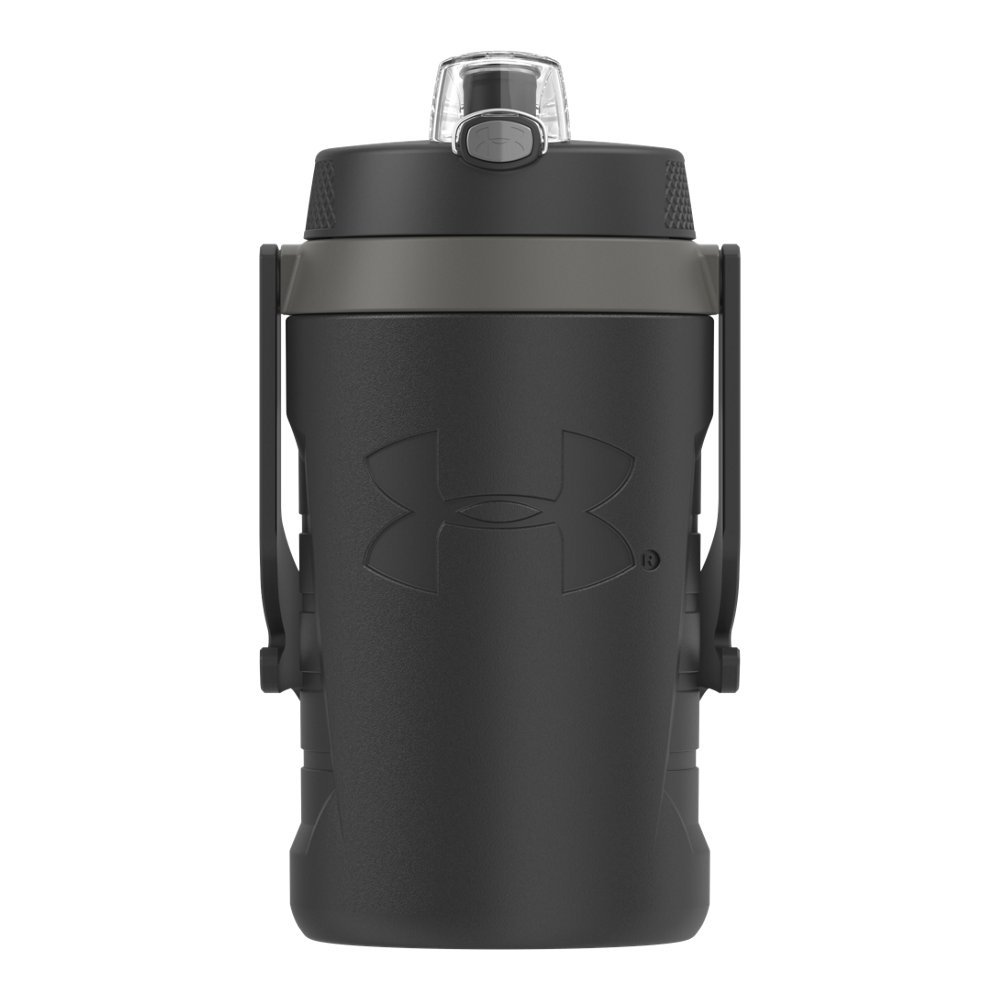 Jet Blue Under Armour Sideline 64 Ounce Water Jug