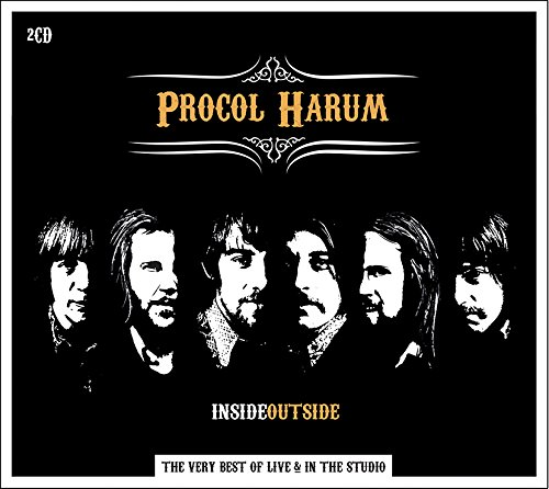 Procol Harum - Then and Now, The Best Of Procol Harum - Zortam Music