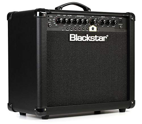 Amplifier Combo 30 Watt (Blackstar ID30 Programmable Combo with Effects, 1X12