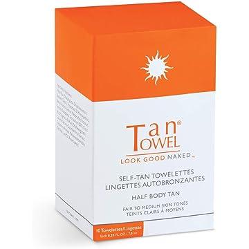 Tan Towel Classics
