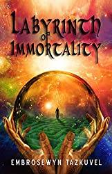 Labyrinth of Immortality (Secret Earth Series Book 1) (English Edition)