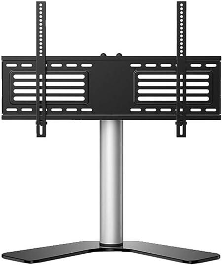XnZLXS Soporte de Pedestal para Mesa de TV Soporte LCD/LED TV 32-65 Pulgadas Altura giratoria Ajustable: Amazon.es: Hogar