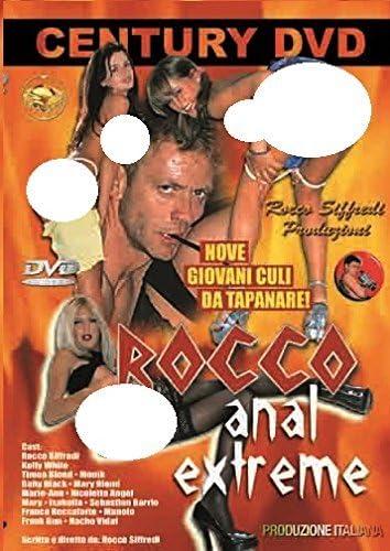 Rocco Anal Extreme (Rocco Siffredi Produzioni): Amazon.fr