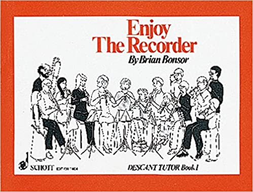,,DJVU,, Enjoy The Recorder: A Comprehensive Method For Group, Individual And Self Tuition - Descant Tutor Book 1 (Bk. 1). dentro known traction SENJATA Variante reason online