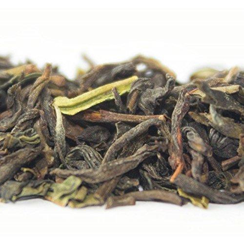 Nothing But Tea Darjeeling First Flush Margarets Hope 100 g