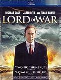 Lord of War (Blu-ray)