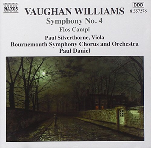 Vaughan Williams: Symphony No. - Silverthorne Stores