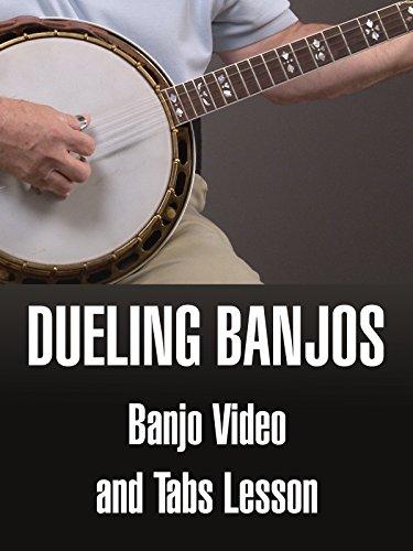 Special Banjo - Dueling Banjos - Banjo Video & Tabs Lesson
