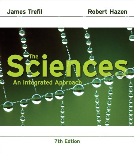 Sciences:Integrated Approach