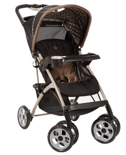 Acella Go Lightly Stroller - 1