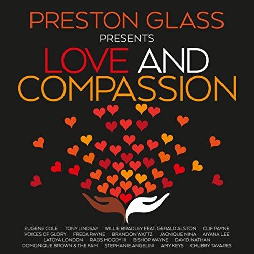 Preston Glass Presents: Love &...