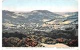 Monka Mountain Fleischmanns, New York Postcard
