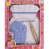 Legler Cook Working Clothes Kitchen and Food Toy by Legler
