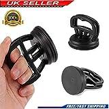 ROSEBEAR Heavy-Duty Rubber Portable Vacuum