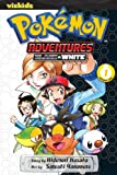 Pokemon Adventures - Black and White, Hidenori Kusaka, 142155898X