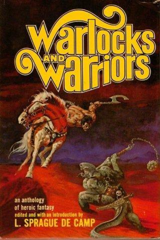 Warlocks and Warriors
