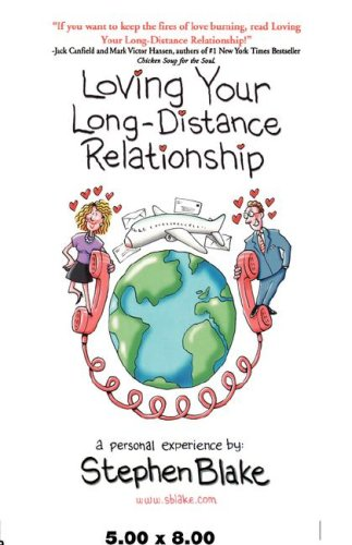 Loving Your Long-Distance Relationship