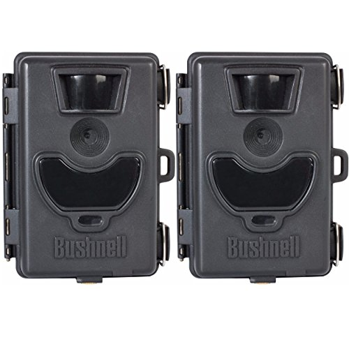 Bushnell Day and Night Wi-Fi Surveillance Camera / Trail Cam