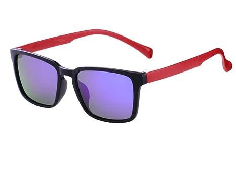 SHULING Gafas De Sol Las Nuevas Gafas De Sol Polarizadas ...