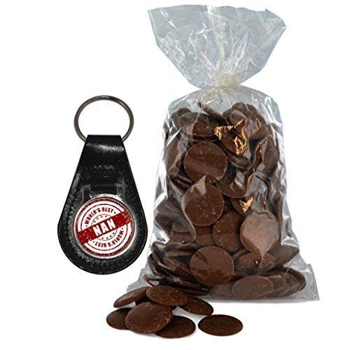 200 clés Et De En Boutons World's 1stopshops Nan Cuir Lait Au Chocolat nbsp;g Sac Joint Best Design Porte 7zxYw4