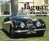 Jaguar XK120, XK140, XK150 Sports Cars, Karl Ludvigsen, 1583881506