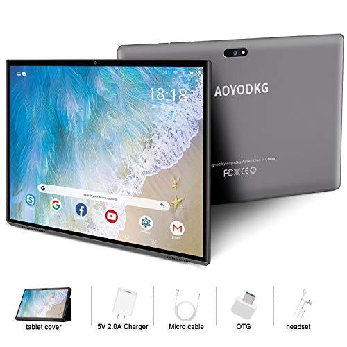 🥇 Tablet 10.1 Pulgadas 4G LTE Call