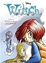Witch Saison 2, Tome 3 : Le courage de choisir par Artibani
