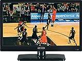 ASA Jensen JTV1917DVDC 19'' Inch LCD TV with Built-In DVD Player, DC Power