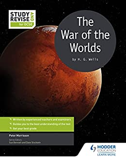 Amazon study and revise for gcse the war of the worlds ebook study and revise for gcse the war of the worlds by morrisson peter fandeluxe Images