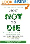 M.D. Michael Greger MD (Author), Gene Stone (Author) (2154)  Buy new: $29.99$16.79 124 used & newfrom$10.05