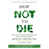 "New York Times Bestseller""This book may help those who are susceptible to illnesses that can be prevented.""―His Holiness the Dalai Lama""Absolutely the best book I've read on nutrition and diet"" –Dan Buettner, author of The Blue Zones SolutionFrom the..."