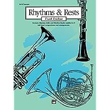 Rhythms & Rests: 1st B-flat Trumpet