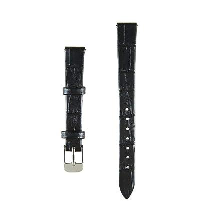 Amazon.com: Haihuic Replacement Strap for Mi Band 3 PU ...