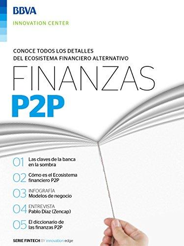 Descargar Libro Ebook: Finanzas P2p Bbva Innovation Center