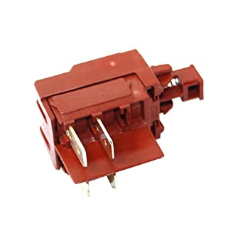 GENERAL ELECTRIC Washing Machine Push Switch: Amazon co uk