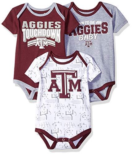 NCAA by Outerstuff NCAA Texas A&M Aggies Newborn & Infant