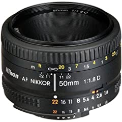 Autofocus is not supported by D40, D40x, D60, D3000, D3100, D3200, D3300, D5000, D5100, D5200, and D5300 cameras--lens may be used with manual focus only. Be sure to check your camera's lens-compatibility information before selecting a new le...