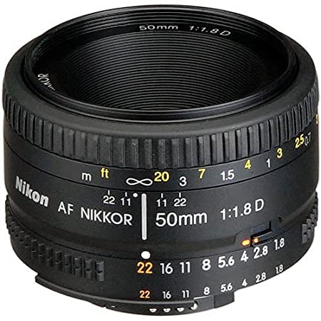 The 8 best used 50mm nikon lens