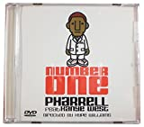 Pharrell Feat. Kanye West - Number One DVD