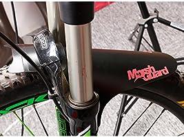 West ciclismo bicicleta guardabarros Mud Guard Guardabarros ...