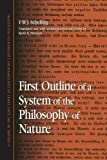 img - for First Outline of a System of the Philosophy of Nature (Contemporary Continental Philosophy) (SUNY Series in Contemporary Continental Philosophy) book / textbook / text book