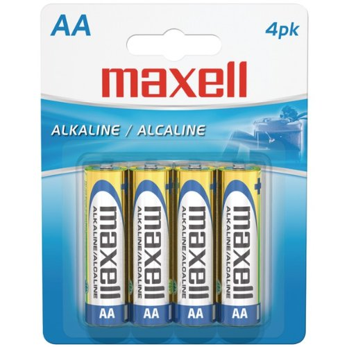 maxell-723465-alkaline-battery-aa-cell-4-pack