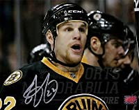 Shawn Thornton Boston Bruins Autographed 8x10 Photo