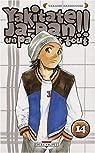 Yakitate ! Ja-Pan, tome 14 par Hashiguchi