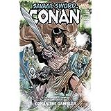 Savage Sword of Conan: Conan the Gambler (Savage Sword of Conan, 2)