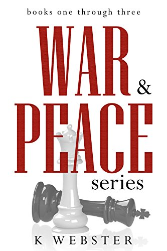 War & Peace Series: Books 1-3