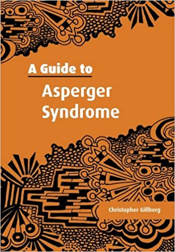A Guide To Asperger Syndrome 9780521001830 Medicine Health Science Books Amazon