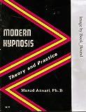 Modern Hypnosis 9780960798407