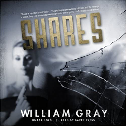 A. W. Gray - Shares